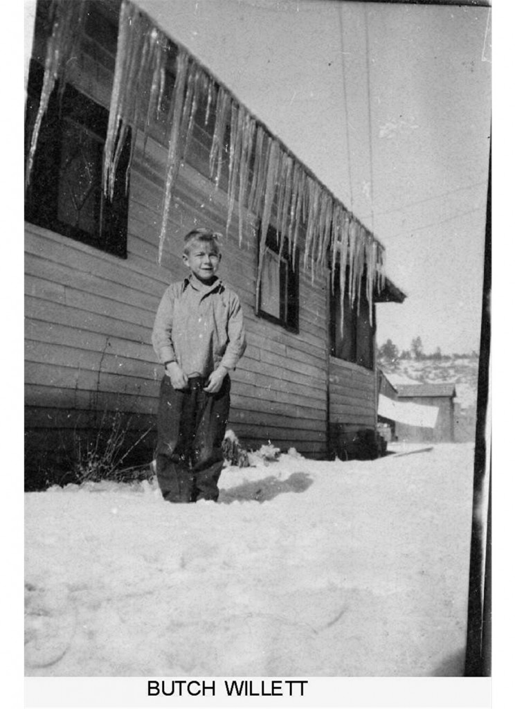 Growing up in Pagosa Springs photo