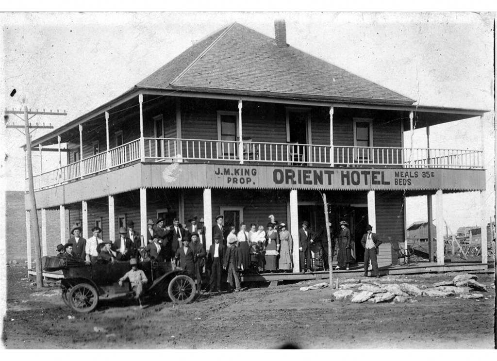 The Orient Hotel Pagosa Springs photo