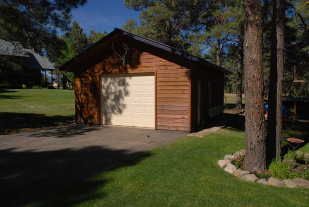 All Things Pagosa Pagosa Springs Home With 3rd Car