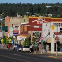 Downtown Pagosa Springs