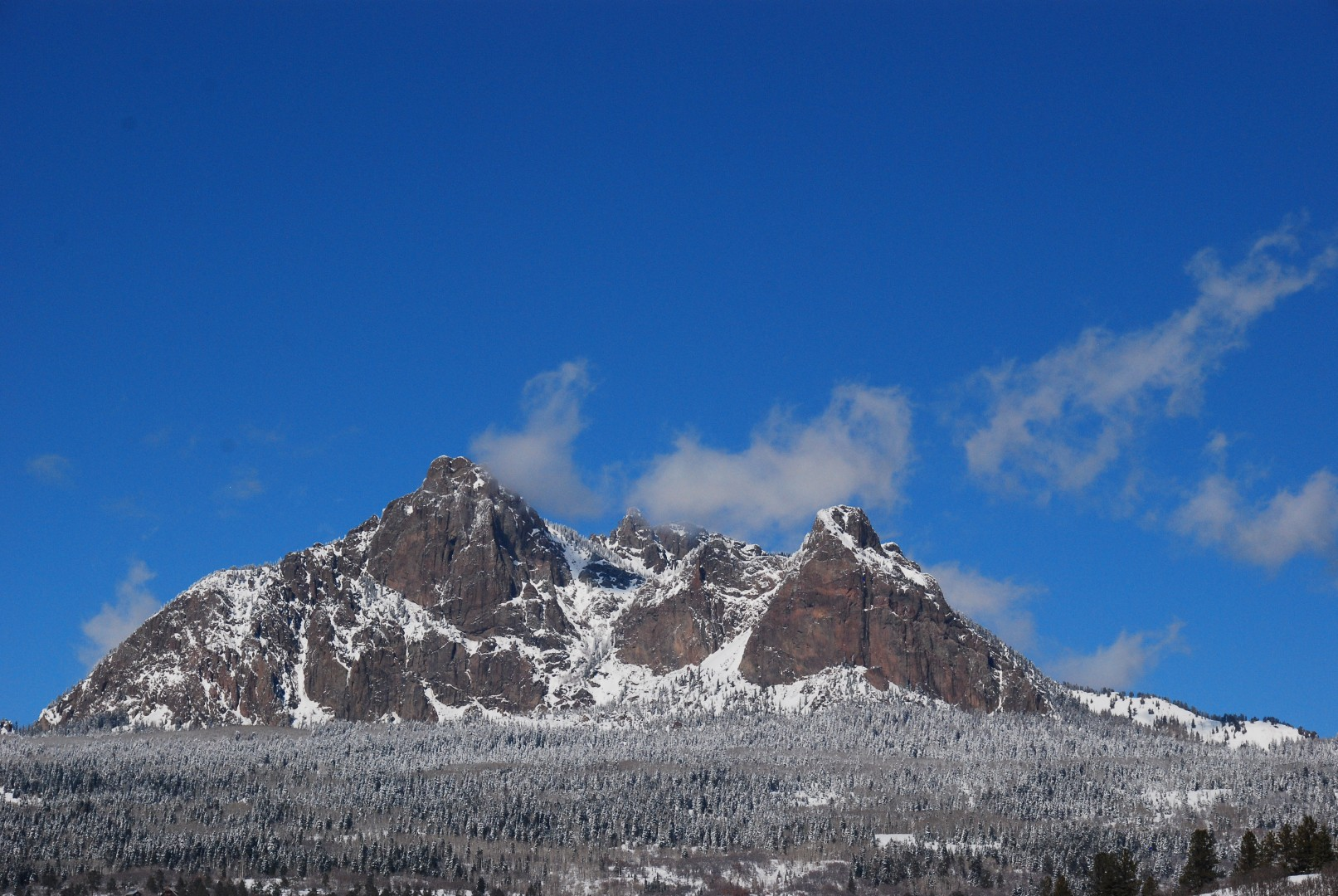 All Things Pagosa Continental Divide Ranch Offers