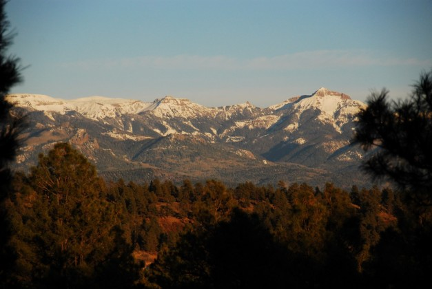 Powder Horn Land For Sale In Pagosa Springs